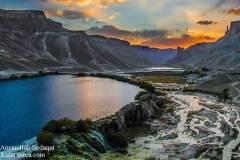پارک ملی بند امیر