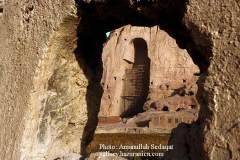بودا - ولایت باستانی بامیان