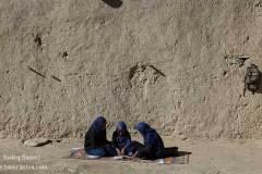 تحصیل دختران هزاره در دایکندی