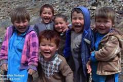 کودکان هزاره