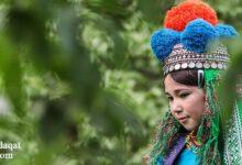 تصویر فرهنگ و هنر هزارگی