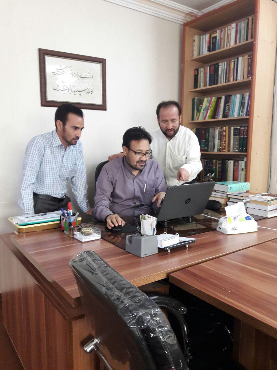 دانشنامه اقوام افغانستان