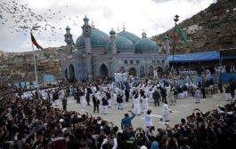 نوروز در افغانستان معاصر