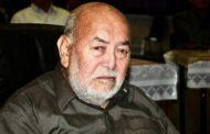 حسین افغانی؛ فعال سیاسی و اجتماعی