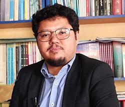 taher-sharan