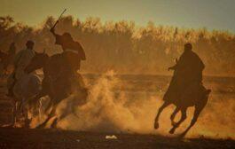 اسبدوانی؛ مسابقه و سرگرمی